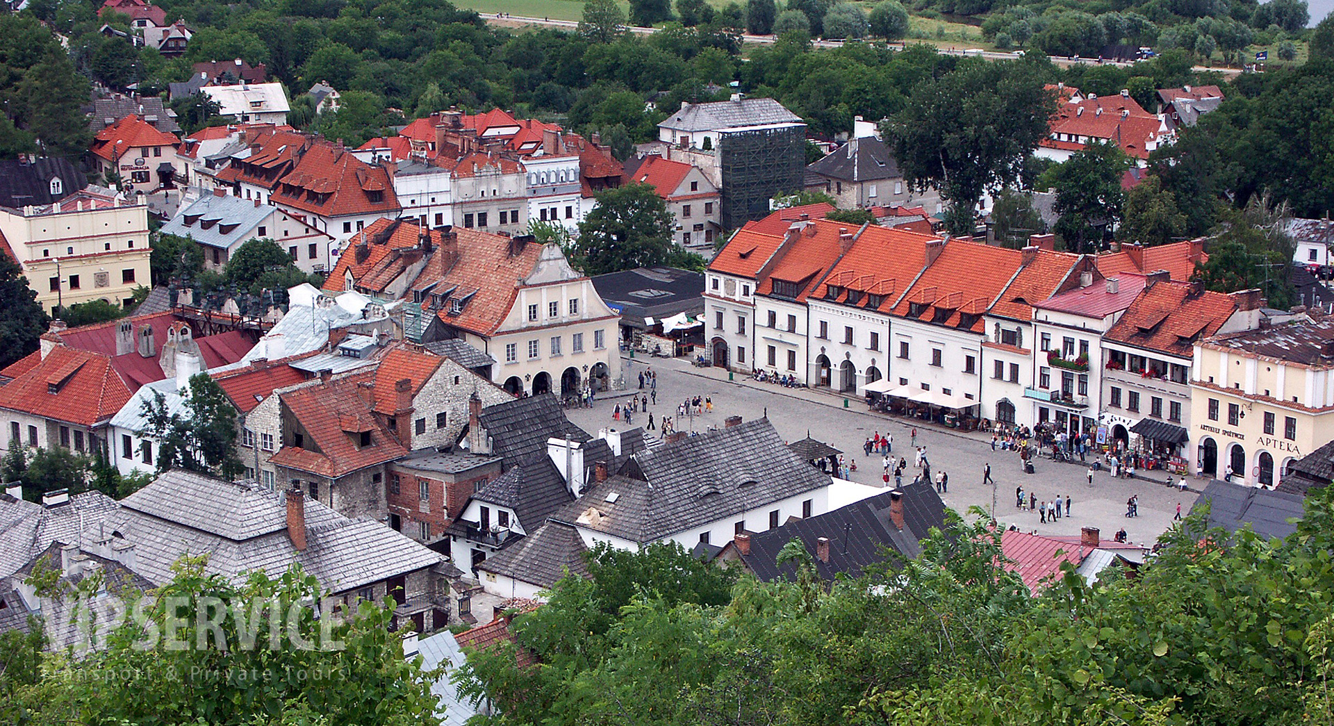 Kazimierz Dolny