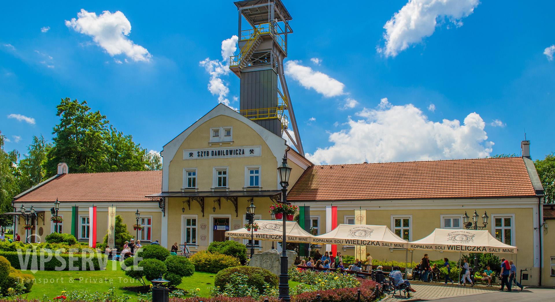 Wieliczka Salt Mine / Kopalnia Soli w Wieliczce